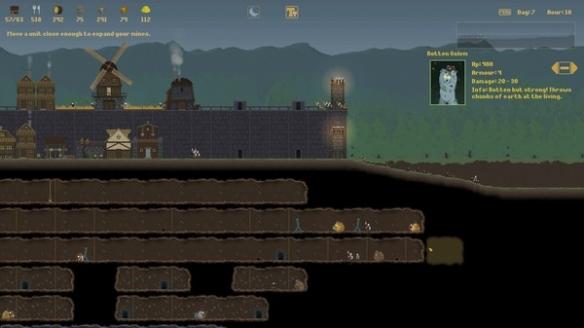 《冷峻的夜》Grim Nights配置要求介绍 Grim Nights什么配置能玩?