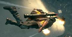 《正当防卫4》风枪效果测试视频 风枪效果怎么样?