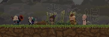 《王国两位君主》灯塔及小屋NPC作用介绍 灯塔有什么用?