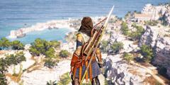 《刺客信条奥德赛》海战玩法技巧分享 海战怎么玩?