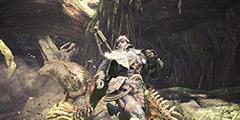 《怪物猎人世界》帝王雷盾斧怎么配装?帝王雷盾斧配装攻略
