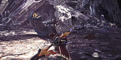 《怪物猎人世界》滑步吃菇弓流怎么玩?滑步吃菇弓流玩法介绍