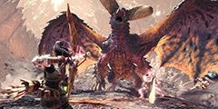 《怪物猎人世界》大剑肩撞怎么使用?大剑肩撞使用演示