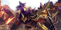 《噬神者3》长剑怎么用?长剑玩法心得分享