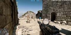 《战地5》mg34好用吗?mg34武器评测视频分享