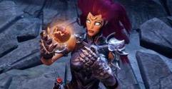 《暗黑血统3》DLC第100波最终BOSS战Urul打法视频