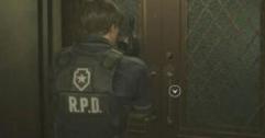 《生化危机2重制版》锁头密码答案汇总 生化2重制版锁头密码是什么