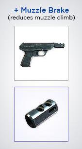《生化危机2重制版》武器图鉴 都有哪些武器?