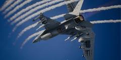 《皇牌空战7未知空域》评测分享 游戏怎么样