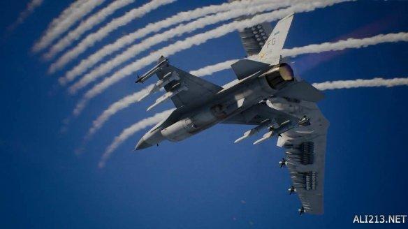 皇牌空战7:未知空域评测分享 皇牌空战7:未知空域怎么样