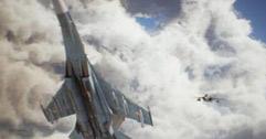 《皇牌空战7未知空域》剧情及机体研发体验心得分享 通关评价