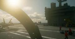 《皇牌空战7未知空域》网战实用技巧分享 混战模式怎么打?