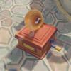 木质八音盒