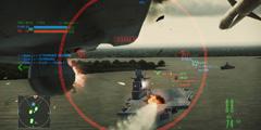 《皇牌空战7未知空域》S评分计算方式分享 S评分怎么刷?