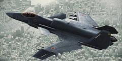 《皇牌空战7未知空域》全冠名机出现条件一览 全机体皮肤获得方法介绍