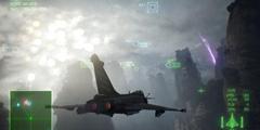《皇牌空战7未知空域》特殊武器有什么作用?全特殊武器特点介绍