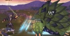 《薄暮传说终极版》尤里蓄力拍地技能怎么用 蓄力拍地技能用法技巧