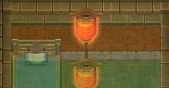 《了不起的修仙模拟器》土属性房子怎么布局 土属性练功房布局图