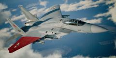 《皇牌空战7未知空域》第五关怎么打?第五关打法技巧分享