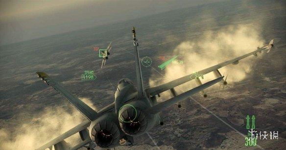 《皇牌空战7未知空域》防御巨石阵怎么打?第十二关打法教程