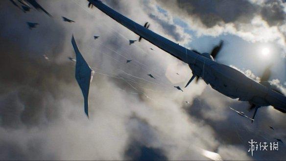 《皇牌空战7未知空域》操作方法介绍 各按键功能一览