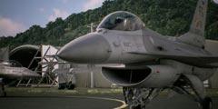 《皇牌空战7未知空域》ace在哪里 ace王牌出现条件解说