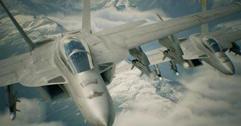《皇牌空战7未知空域》结局是什么 最后一关结局视频分享