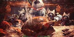 《怪物猎人世界》感谢祭有哪些活动任务?感谢祭活动任务一览