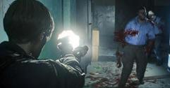 《生化危机2重制版》丧尸怎么清理 全清丧尸方法及无准心打头视频