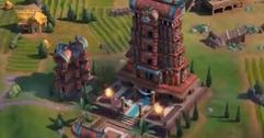 《文明6风云变幻》密纳克西神庙新奇观视频介绍 密纳克西神庙是做什么的