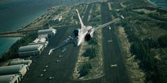 《皇牌空战7未知空域》PC版发售时间一览 PC版什么时候上线?