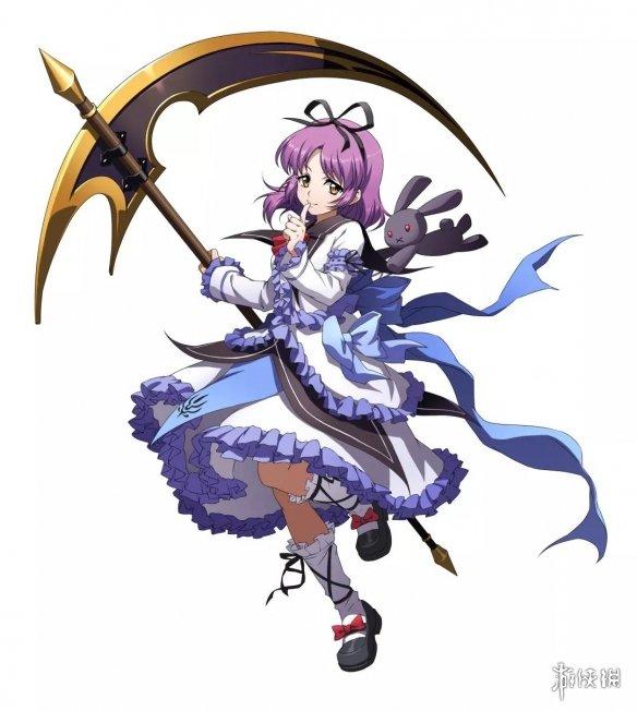 夢幻模擬戰手遊殲滅天使玲怎麼轉職 殲滅天使玲天賦技能推薦