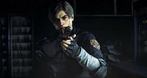 《生化危机2重制版》无限弹药怎么解锁?无限弹药解锁方法介绍