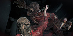 《生化危机2重制版》怪物打法介绍 boss要怎么打?