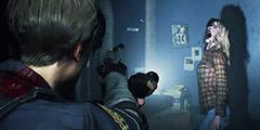 《生化危机2重制版》手枪配件获取方法一览 手枪配件在哪?