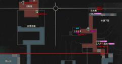 《生化危机2重制版》里昂+克莱尔全地图收集标注 地图怎么走?
