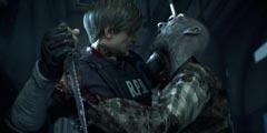《生化危机2重制版》丧尸怎么打 全丧尸打法要点心得