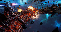 《哥特舰队阿玛达2》 图文流程攻略 各势力舰船介绍