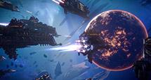 《哥特舰队阿玛达2》全舰船属性介绍 全舰船升级技能说明