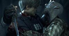 《生化危机2重制版》解说视频合集 最高难度双线路全收集攻略视频