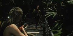 《生化2重制版》植物僵尸怎么打 植物丧尸打法介绍