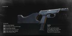 《生化危机2重制版》各武器配件获取位置一览 各武器配件效果一览