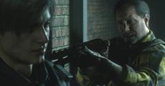 《生化危机2重制版》天才化学家隐藏成就解锁方法视频