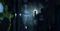 《生化危机2重制版》里昂攻略最短路线推荐 里昂关全武器收集路线