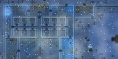 《了不起的修仙模拟器》门派对称规划分享 门派建设图纸介绍