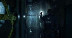 《生化危机2重制版》艾达跳过G3邪道玩法视频 艾达怎么跳过G3?