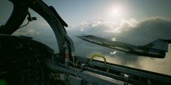 《皇牌空战7未知空域》躲避飞弹方法介绍 如何甩掉飞弹的锁定
