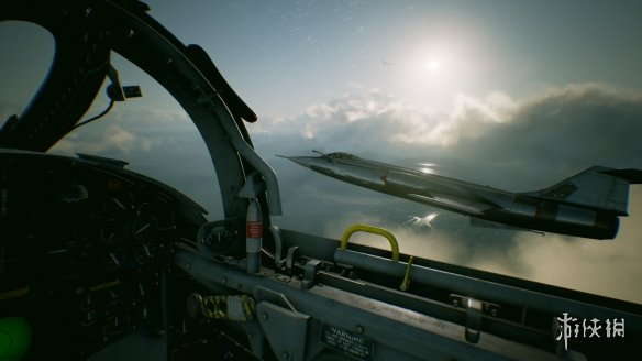 皇牌空战7:未知空域pc版怎么样 皇牌空战7pc版试玩心得