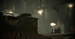 《生化危机2重制版》邪道技巧进入武器店后面演示视频