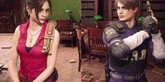 《生化危机2重制版》经典服装怎么解锁 原版服装解锁方法